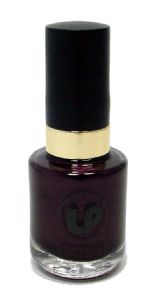 Laura Paige Nail Varnish - Midnight Plum No. 24